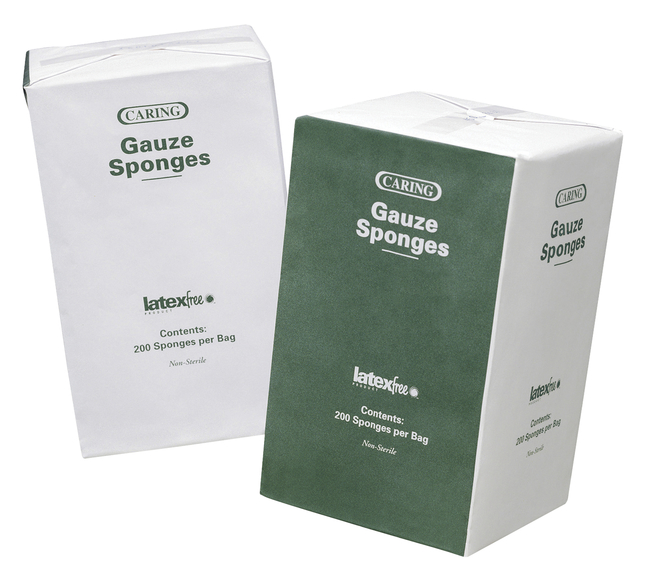 Wound Care, Bandages, Item Number 1332822
