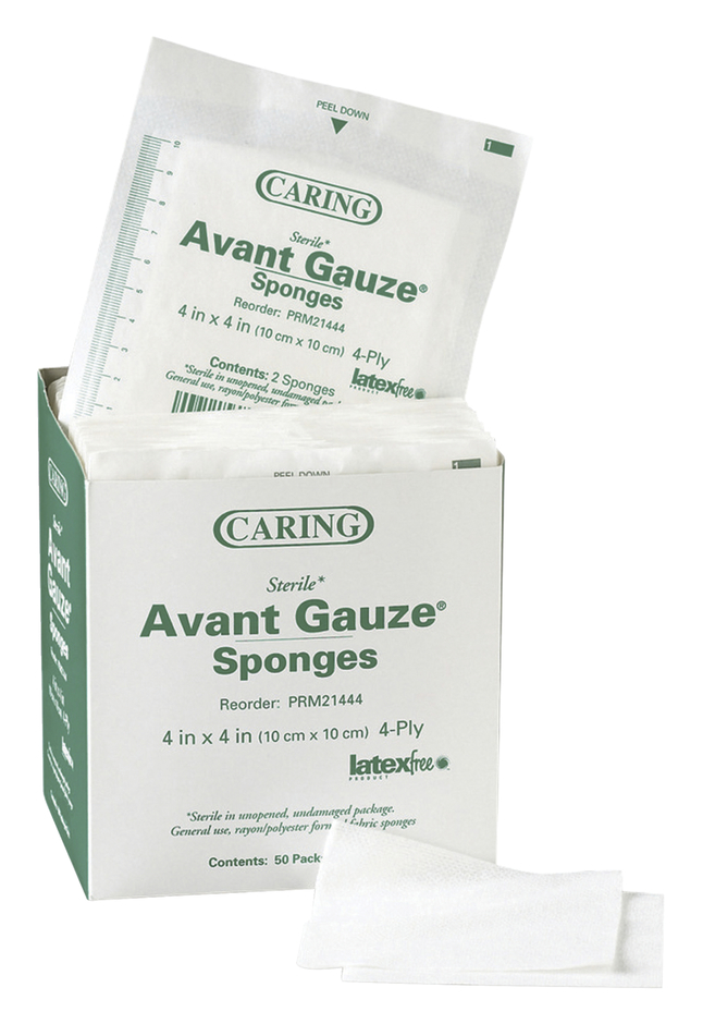 Wound Care, Bandages, Item Number 1332828