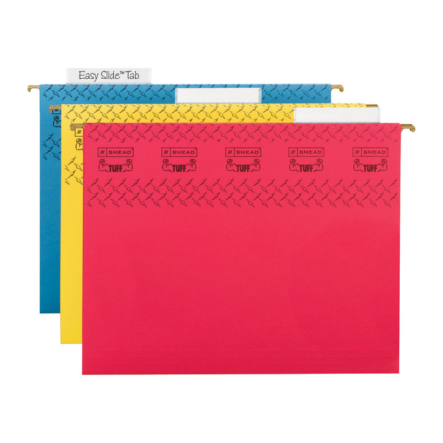 Hanging File Folders, Item Number 1332874