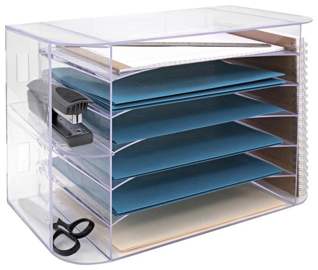 Desktop Trays and Desktop Sorters, Item Number 1332934
