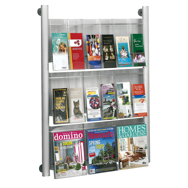 Library Literature Racks Supplies, Item Number 1333020