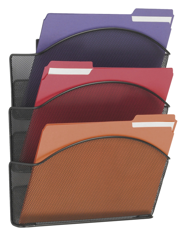 Wall Storage and Wall Pockets, Item Number 1333045