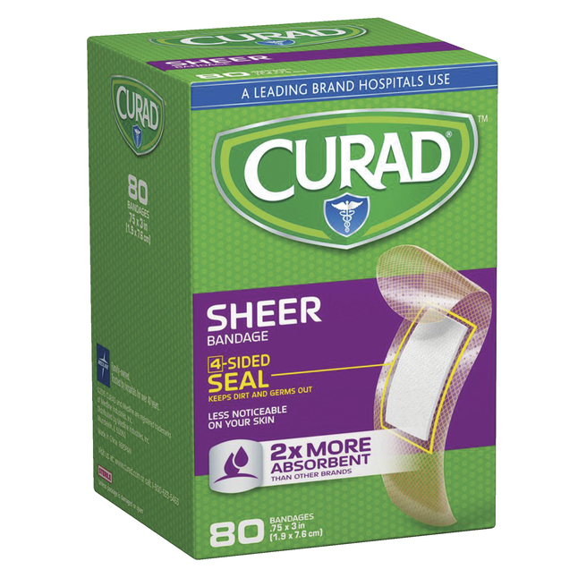 Wound Care, Bandages, Item Number 1333330