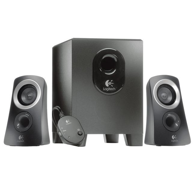 Speakers, Wireless Speakers, Computer Speakers Supplies, Item Number 1333357