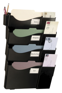Wall Storage and Wall Pockets, Item Number 1333376