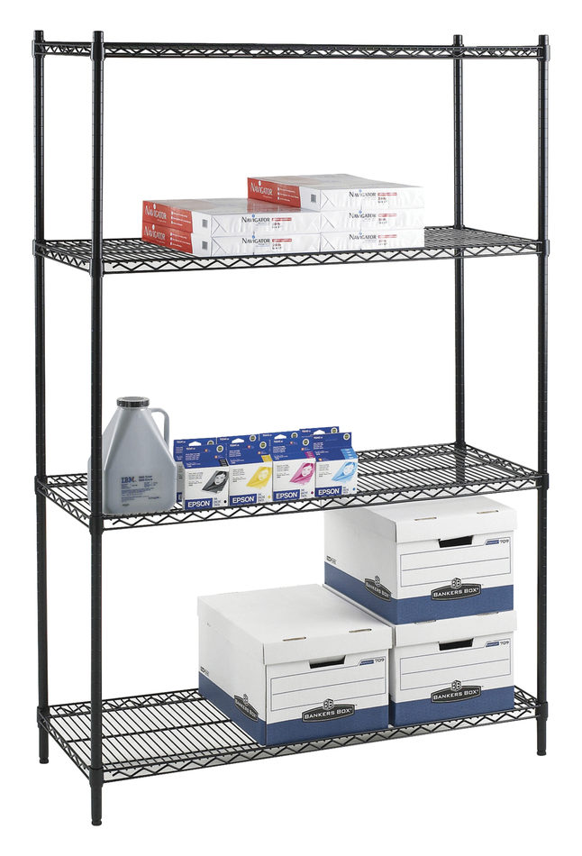 Storage Shelving Supplies, Item Number 1333379