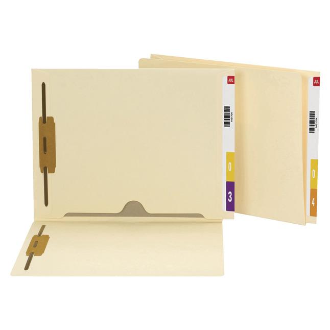 Top Tab Fastener Files and Folders, Item Number 1333426