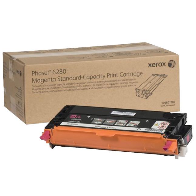 Color Laser Toner, Item Number 1333466
