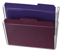 Wall Storage and Wall Pockets, Item Number 1333528