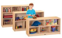 Compartment Storage Supplies, Item Number 1333598