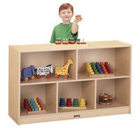 Compartment Storage Supplies, Item Number 1333600
