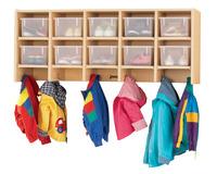 Wall-Mount Lockers Supplies, Item Number 1333604