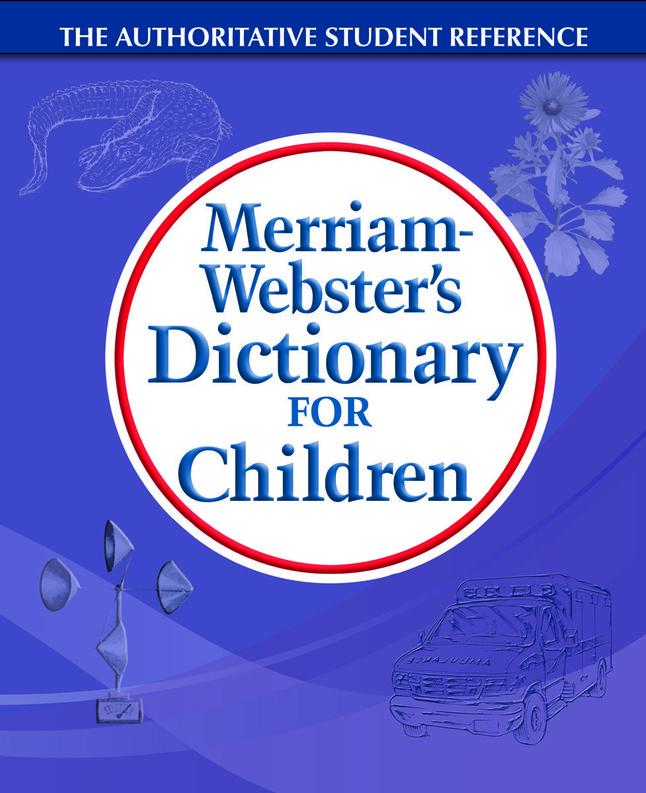 Dictionary, Item Number 1333699