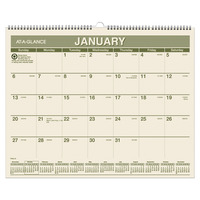 Daily Planner and Calendars, Item Number 1334062