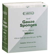 Wound Care, Bandages, Item Number 1334162