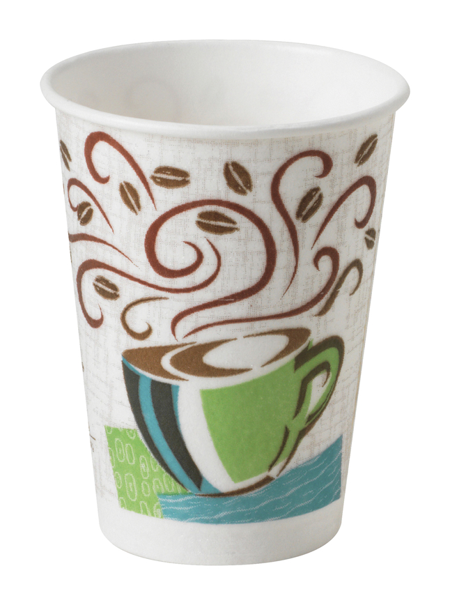 Coffee Cups, Plastic Cups, Item Number 1334484