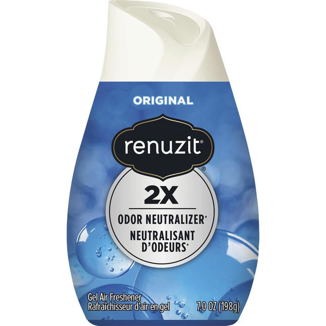 Odor Control, Item Number 1334500