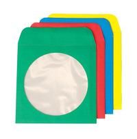 CD Envelopes and DVD Envelopes, Item Number 1334556