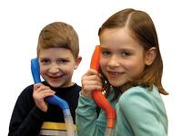 Listening Centers, Classroom Listening Center, Whisperphone Supplies, Item Number 1334592