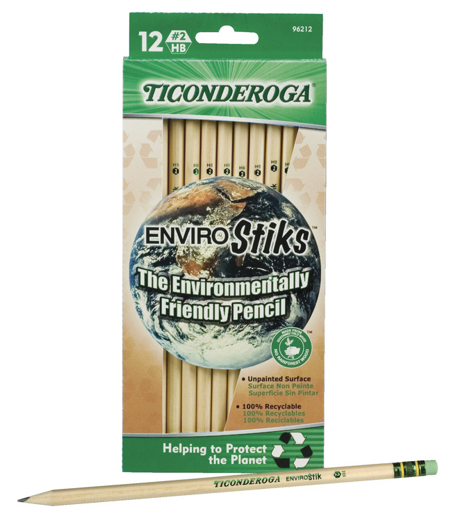Wood Pencils, Item Number 1334644