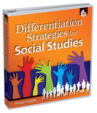 Social Studies Strategies, Social Studies Cirriculum, Social Studies Instruction Supplies, Item Number 1334727