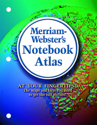 Atlas, Item Number 1335048