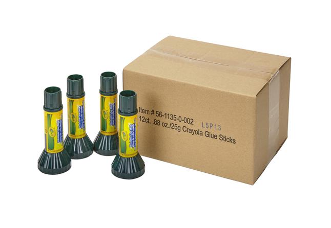 Glue Sticks, Item Number 1335453