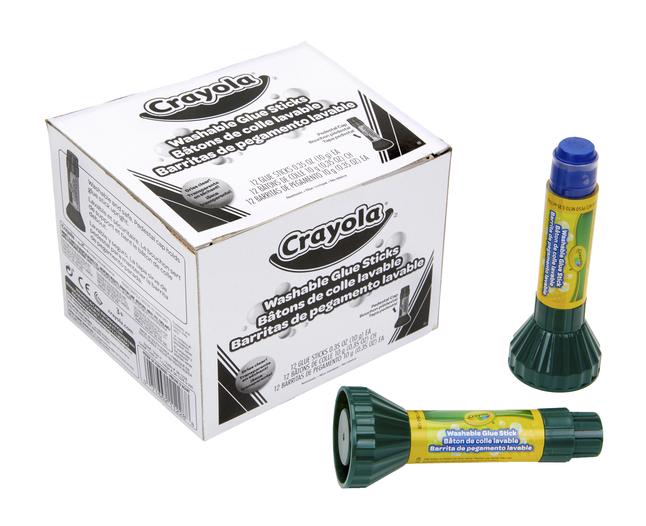 Glue Sticks, Item Number 1335454