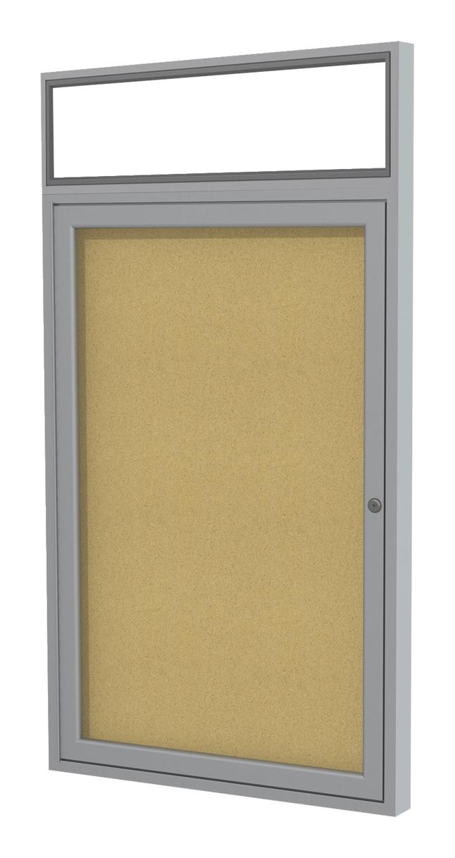 Enclosed Message Boards, Item Number 1335455