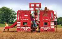 Playground Systems Supplies, Item Number 1336700