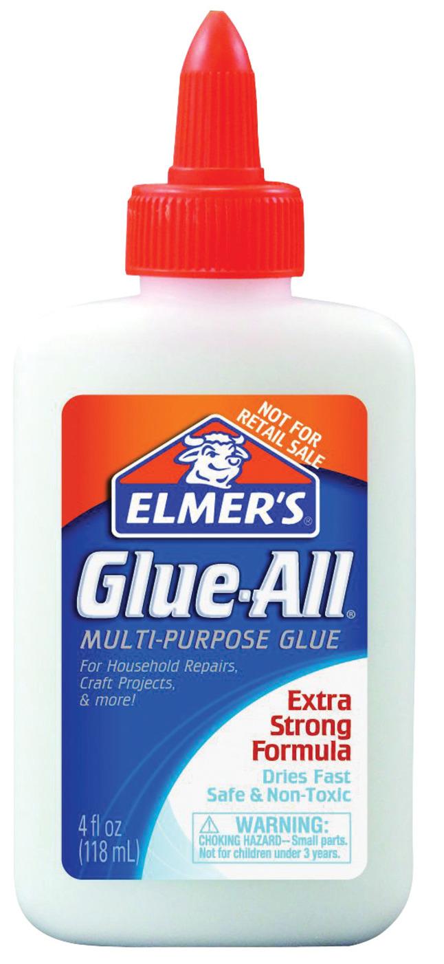 White Glue, Item Number 1337116