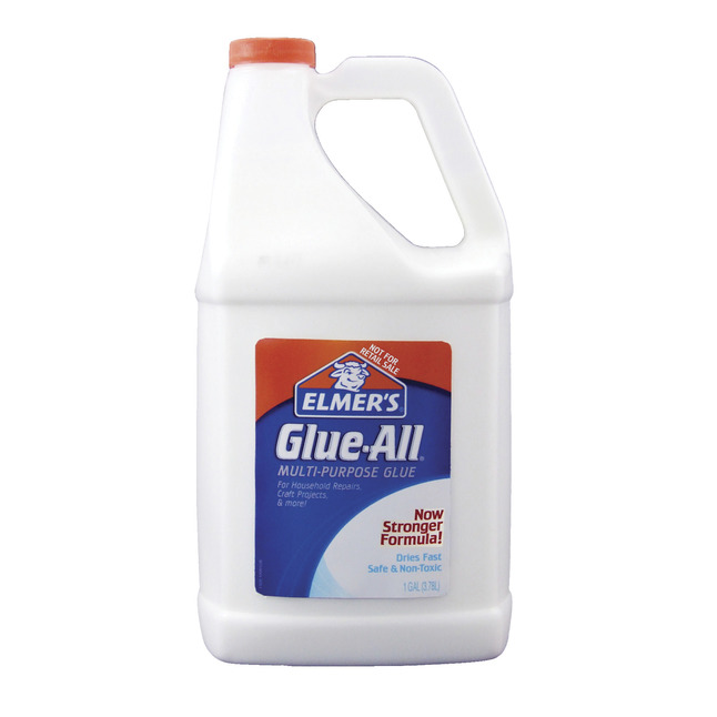 White Glue, Item Number 1337118