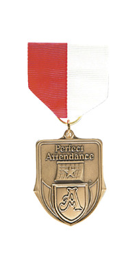 Sports Medals and Academic Medals, Item Number 1339901