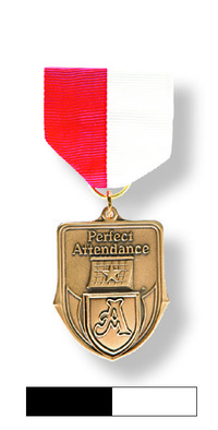 Sports Medals and Academic Medals, Item Number 1339910