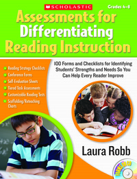 Literacy, Comprehension, Item Number 1352686