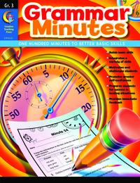 Grammar Books, Grammar Activities Supplies, Item Number 1353089