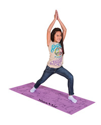 Yoga, Pilates, Item Number 1353155