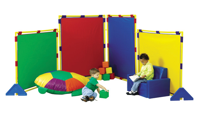 Play Spaces, Gates Supplies, Item Number 1353302