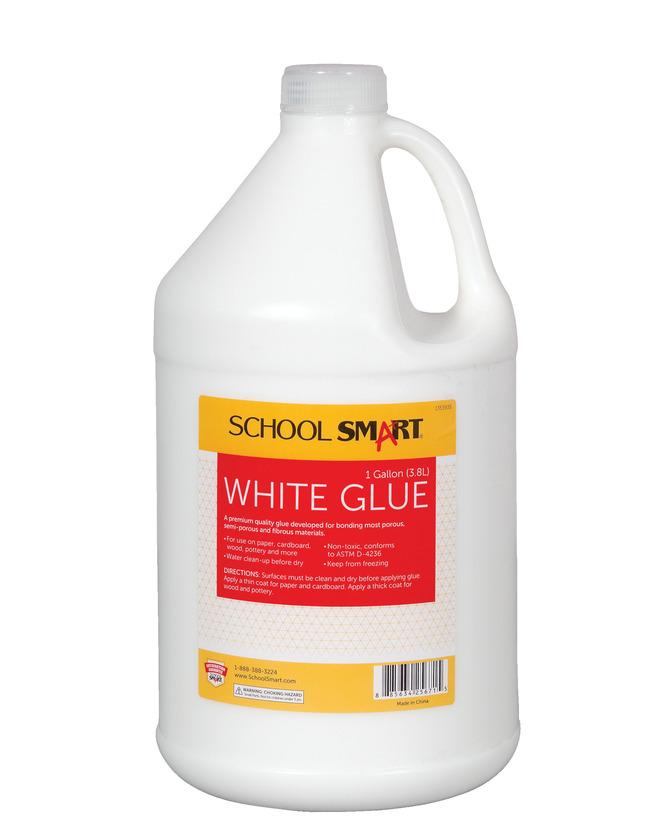 White Glue, Item Number 1565730