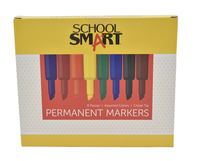 Permanent Markers, Item Number 1354254