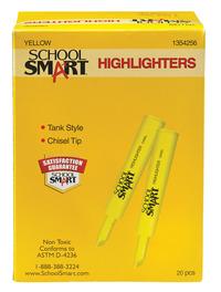 Highlighters, Item Number 1354256