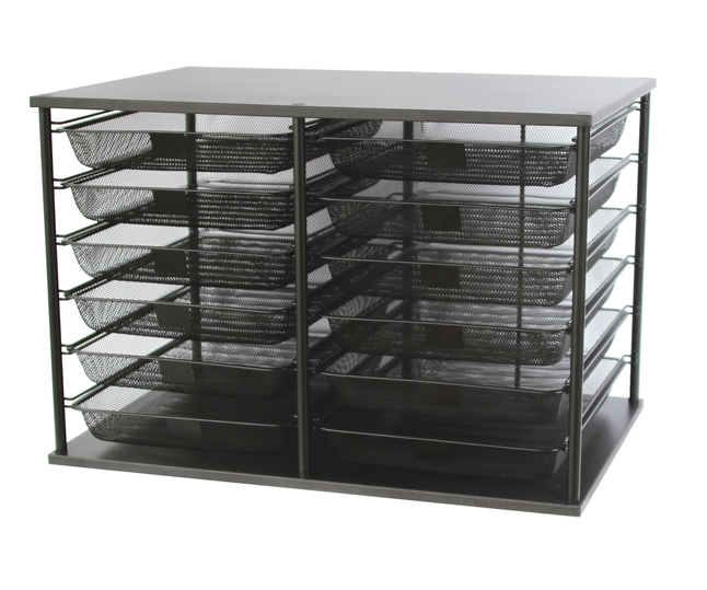 Desktop Trays and Desktop Sorters, Item Number 1356389