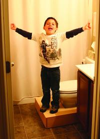 Bathroom & Bedroom Daily Living Supplies, 1359105