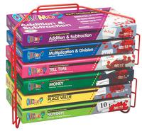 Math Games, Math Activities, Math Activities for Kids Supplies, Item Number 1360086