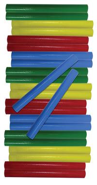 Rhythm Band Instrument Music Rhythm Rounder Sticks, 12 Inches, Set of 24 Item Number 1361113