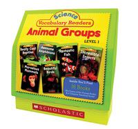 Science Animal Studies, Item Number 1361619