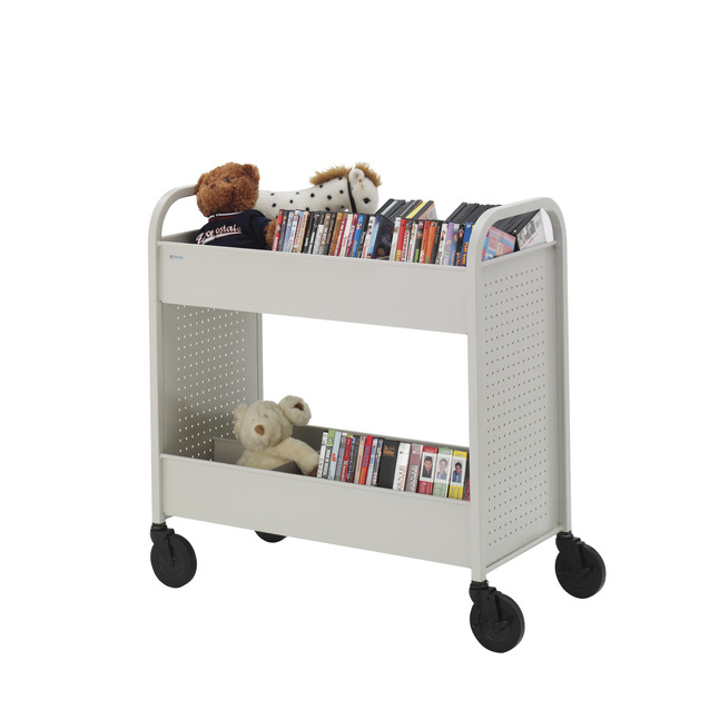 Library Book Carts Supplies, Item Number 1362493