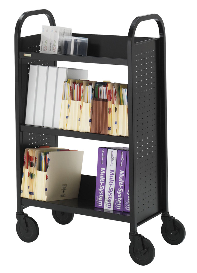 Library Book Carts Supplies, Item Number 1362494