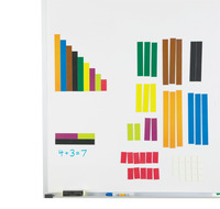 Fraction, Math Manipulatives Supplies, Item Number 1363025