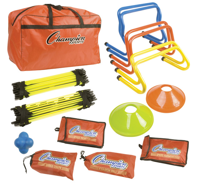 Track & Field Equipment, Track & Field, Item Number 1363155